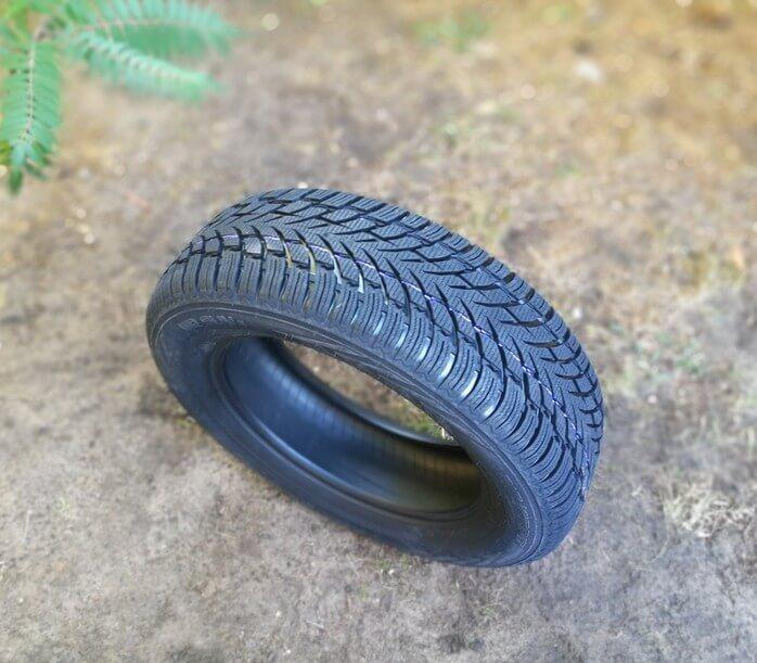 Opony Zimowe Nokian 21570 R16